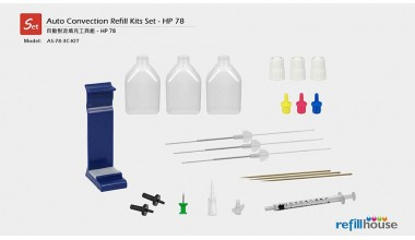 HP 78 Auto Convection Refill Kits Set